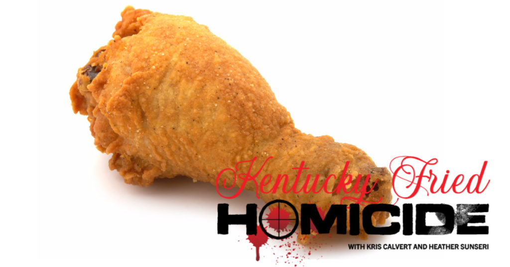 Kentucky Fried Homicide discusses the KFC massacre in Kilgore Texas