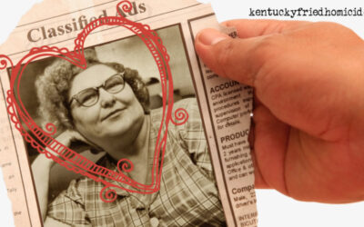 Nannie Doss: The Giggling Granny