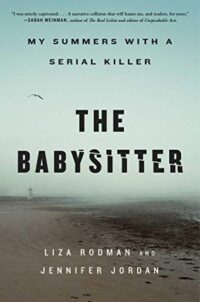The Babysitter by Liza Rodman and Jennifer Jordan, Tony Costa